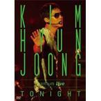 "KIM HYUN JOONG Premium Live ""TONIGHT"