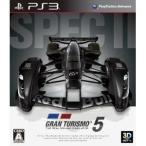 PS3 グランツーリスモ5 スペック2 SpecII(5010818A)