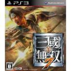 真・三國無双7 (5011264A) PS3