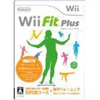 Wii Fit Plus(Wiiフィットプラス)(ソフト単品) (5080325A) Wii