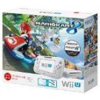 Wii U マリオカート8 セット シロ(5092317A