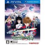 テイルズ オブ ハーツ R (5111907A) PS Vita