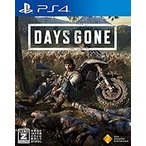 Days Gone(デイズゴーン)(5131998A) PS4
