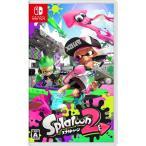 Splatoon 2 (スプラトゥーン2)(5151302A) Nintendo Switch キャッシュレス5%還元