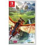 モンスターハンターストーリーズ2 〜破滅の翼〜(5153523A) Nintendo Switch
