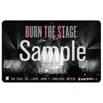 BTS�����ƾ�ǯ�ġˡ�Burn the Stage : the Movie��������ʥ�ӥ����˷���������åȥۥ�����դ�(V�С������)(BTSV)
