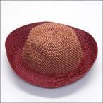 ショッピングヘレンカミンスキー ヘレンカミンスキー プロバンス10 マルチカラー 夏の定番♪丸めて収納可能なラフィア製ローラブルハット レディス帽子 ≪2014SS≫ Provence 10 Muti Flame