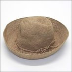 ショッピングヘレンカミンスキー ヘレンカミンスキー プロバンス10 ヌガー 夏の定番♪丸めて収納可能なラフィア製ローラブルハット レディース帽子 ≪2014SS≫ Provence 10 Nougat