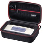 Scootree B160s Bose Soundlink Mini(ポータブルワイヤレススピーカー)用収納ケース(旧ロゴ:Smatree)