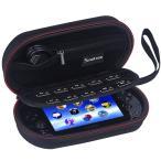 ショッピングVita Scootree P100 SONY PS Vita、PS Vita Slim用収納ケース(旧ロゴ:Smatree)