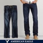 アメリカンイーグル/メンズ/American Eagle/Original Bootcut/デニム/ジーンズ/ジーパン