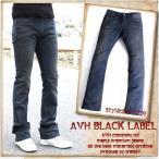AVH / メンズ / デニム / ジーパン / ジーンズ / ブーツカット / 30インチ / Sサイズ / スリム 美脚シルエット / 処分価格