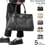 トートバッグ バック 2WAY メンズ レディース カジュアル ビジネス 鞄 バーキン PUレザー A4 千鳥 ブラック ブラウン ベージュ