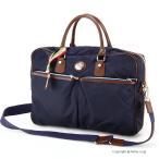 オロビアンコ バッグ OROBIANCO ブリーフケース ビジネスバッグ Dottina-01-BLU ブルー