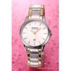 ショッピングコーチ コーチ COACH 腕時計 レディース ニュー クラシック シグネチャー 14501430