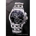 ハミルトン 腕時計 HAMILTON メンズ ジャズマスター クロノグラフ H32612135