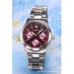 ショッピングハート エンジェルハート 腕時計 レディース Angel Heart CE30RP Celeb (セレブ) シャイニーレッド(ピンク)