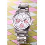 エンジェルハート 腕時計 レディース CE30WHP Angel Heart Celeb (セレブ) ホワイト(ピンク)