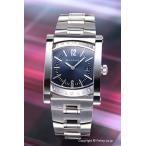 ブルガリ 腕時計 BVLGARI レディース AA39C14SSD Assioma (アショーマ) ブルーグレー