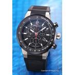 ショッピングフェラガモ サルヴァトーレ フェラガモ 腕時計 メンズ Salvatore Ferragamo F-80 Chronograph F55LCQ78909S113