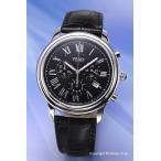 フェンディ FENDI 腕時計 New Classico Chrono ブラック F253011011