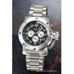 ショッピングXL マックス 腕時計 MAX XL WATCHES 5-MAX480 47mm クロノグラフ メンズ