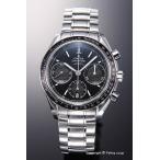 OMEGA オメガ 腕時計 メンズ スピードマスター レーシング コーアクシャル クロノグラフ ブラック 326.30.40.50.01.001