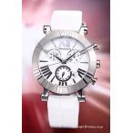 ショッピングティファニー ティファニー 腕時計 Atlas Chronograph ホワイト/ホワイトアリゲーター ボーイズ Z1301.32.11A20A71A