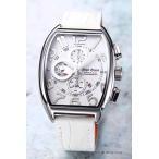 エンジェルクローバー 腕時計 ANGEL CLOVER ダブルプレイ ホワイト DP38SWH-WH