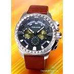 エンジェルクローバー ANGEL CLOVER 腕時計 メンズ Rugged (ラギッド) RG46SGR-BR