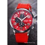 エンジェルクローバー ANGEL CLOVER 腕時計 メンズ Luce LU44SRE-RE