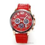 エンジェルクローバー 腕時計 メンズ ANGEL CLOVER 時計 Luce Solare LUS44P-RE