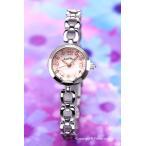 ショッピングハート エンジェルハート 腕時計 ANGEL HEART ブリリアントフラワー ピンク BF21SP