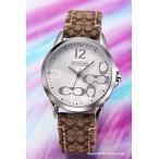 ショッピングコーチ コーチ 腕時計 レディース COACH 14501620 クラシック シグネチャー ホワイト
