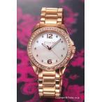 ショッピングコーチ コーチ 腕時計 レディース COACH 14501658 トリステン ブレスレット ホワイトパール×ローズゴールド