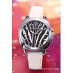 ショッピングコーチ コーチ 腕時計 レディース COACH 14502066 ボーイフレンド ミニ ゼブラ/チョークホワイトレザー