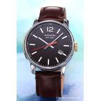 ショッピングコーチ コーチ 腕時計 メンズ COACH 14601519 Breecer (ブリーカー) マフォガニー