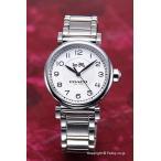 ショッピングコーチ コーチ 腕時計 レディース COACH 14502394 マディソン シルバー