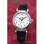 ショッピングコーチ コーチ 腕時計 レディース COACH 14502406 マディソン シルバー