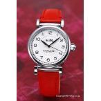 ショッピングコーチ コーチ 腕時計 レディース COACH 14502407 マディソン シルバー