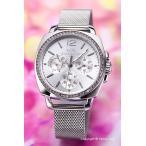 ショッピングコーチ コーチ 腕時計 レディース COACH 14502489 ボーイフレンド スモール シルバー(Withクリスタル)