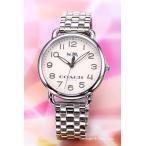 ショッピングコーチ コーチ 腕時計 レディース COACH 14502260 デランシー オフホワイト