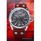 ディーゼル 腕時計 メンズ DIESEL DZ1716 ロールケージ ガンメタル