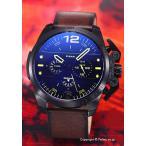 ショッピングディーゼル ディーゼル 腕時計 メンズ DIESEL DZ4364 アイアンサイド ブラックポラライザー