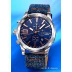 ディーゼル DIESEL 腕時計 メンズ Rasp Chrono DZ4450