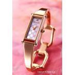 ショッピングGUCCI グッチ GUCCI 腕時計 レディース YA015559 1500シリーズ ピンクパール(With1Pダイヤ) バングル