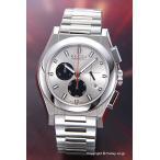 グッチ GUCCI 腕時計 メンズ YA115236 パンテオン クロノグラフ シルバー(ブラックアイズ)