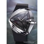 ハミルトン 腕時計 メンズ ベンチュラ XXL オート ブラック H24655331
