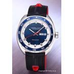 ハミルトン 腕時計 HAMILTON メンズ H35405741 Pan Europ Auto (パンユーロ オート) ブルー