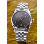 ショッピングハミルトン ハミルトン 腕時計 メンズ HAMILTON Spirit Of Liberty  アンスラサイト H42415091